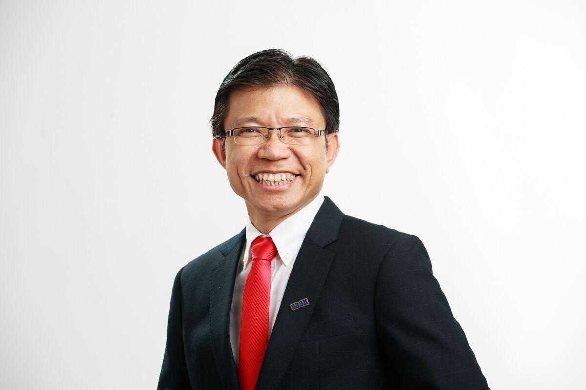 Đại học Khoa học Xã hội và Nhân văn – Đại học Quốc gia Hà Nội có tân Hiệu trưởng