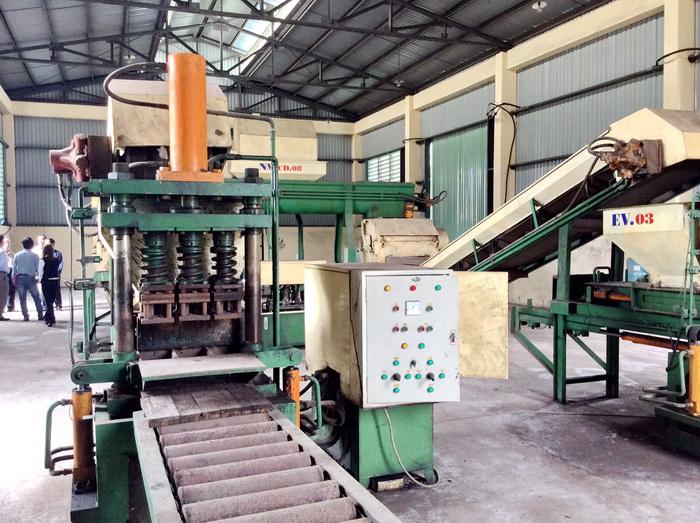 Khẩn trương đưa Nhà máy xử lý rác Sông Công trở lại hoạt động