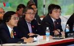 IPU thông qua dự thảo Nghị quyết quản trị nguồn nước