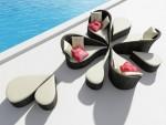 Ngắm những bộ bàn ghế có thiết kế tuyệt đẹp