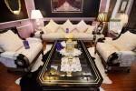 Bộ bàn ghế 1,4 tỷ dành cho người giàu ở Việt Nam