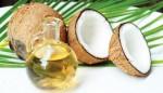 10 công dụng ít biết của dầu dừa