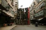 Những phương pháp chống bắn tỉa độc nhất vô nhị ở Syria