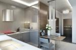 Thiết kế căn hộ trẻ trung và năng động