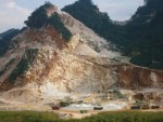 Điều chỉnh Quy hoạch mỏ khoáng sản làm xi măng