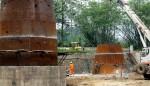 Xây dựng nhà máy luyện gang và xỉ giàu mangan Bắc Cạn
