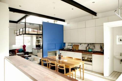 135500baoxaydung image008 Chia sẻ giải pháp thiết kế căn hộ giúp tiết kiệm không gian