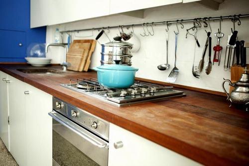 135500baoxaydung image009 Chia sẻ giải pháp thiết kế căn hộ giúp tiết kiệm không gian