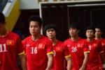 Việt Nam gặp Iraq, Thái Lan ở vòng loại World Cup