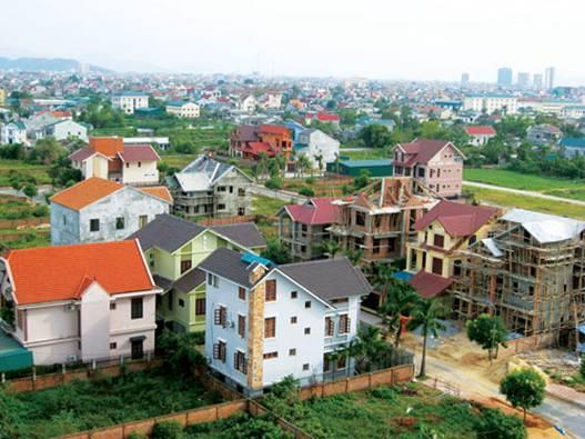 Đô thị hóa nông thôn và sự chuyển dịch cơ cấu kinh tế