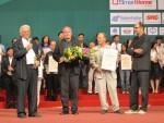 Giải thưởng Kiến trúc QG:Lần đầu tiên có tác phẩm đạt Giải thưởng Lớn