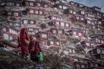 Vẻ đẹp kỳ thú của Tây Tạng