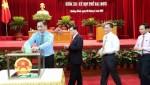 Quảng Ninh kiện toàn nhân sự lãnh đạo HĐND và UBND tỉnh
