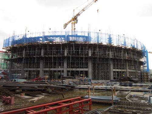 Quản lý chặt chẽ vốn nhà nước trong đầu tư xây dựng