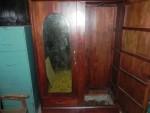 Căn hầm bí mật dưới chiếc tủ gỗ ở Sài Gòn