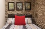 Ý tưởng thiết kế dành cho phòng ngủ nhỏ