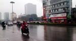Bắc bộ có mưa dông, thời tiết dịu mát cả ngày