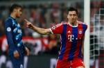 Bayern 6-1 Porto: Mưa bàn thắng tại Allianz Arena