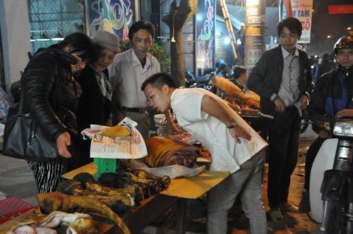Chợ Viềng Nam định ở Huyện Nào: 10 Chợ Bán Hàng 'độc' Chỉ Có ở Việt Nam