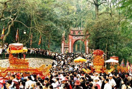 Phú Thọ - nơi hội tụ những giá trị độc đáo để phát triển du lịch tâm linh và cội nguồn