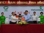 Vietcombank tài trợ 700 tỷ đồng đầu tư xây dựng cảng container tại Hải Phòng