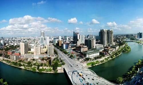 Đô thị hóa ở Trung Quốc và bài học kinh nghiệm phát triển bền vững tại Việt Nam