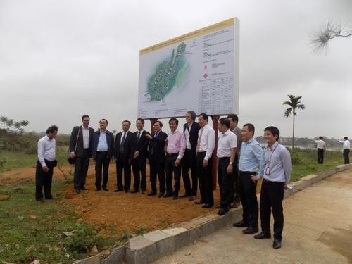 Quy hoạch Khu CNC Hòa Lạc trở thành thung lũng silicon của Việt Nam