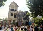 Cao Bằng khắc phục sự cố vụ sập nhà khiến 3 người thiệt mạng