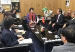 Nhật Bản sẽ cùng Việt Nam xây dựng thí điểm thành phố thông minh