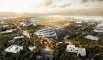 Kế hoạch xây dựng khuôn viên công nghệ xanh của Google