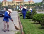 Xác định thành phần công việc đối với định mức dịch vụ công ích