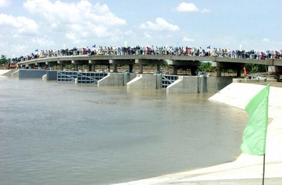 Góp ý thỏa thuận Dự án nhà máy sản xuất nước sạch Láng Thé