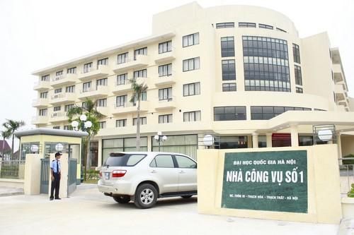 Bộ Xây dựng góp ý kết quả kiểm toán Dự án mua 100 căn hộ làm nhà ở công vụ