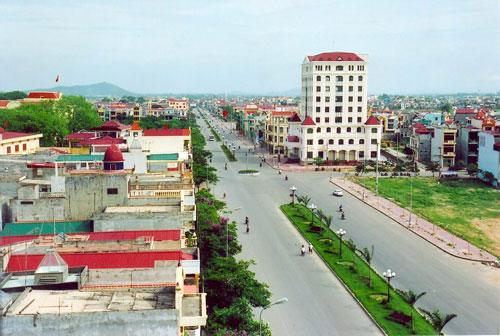 Bộ Xây dựng trả lời kiến nghị Đoàn Đại biểu Quốc hội tỉnh Bắc Giang
