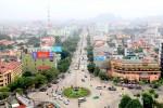 Điều chỉnh Quy hoạch chung thành phố Thanh Hóa