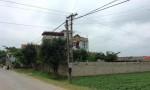 Nga Sơn, Thanh Hóa: Dân tố nhà Bí thư xã lấn chiếm đất công