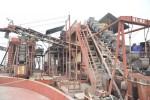 Hà Nội bắt hàng chục tàu khai thác cát, xử phạt hơn 1 tỷ đồng