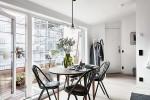 Thiết kế căn hộ 34m2 tiện nghi và hiện đại