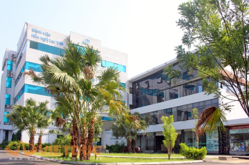 Vĩnh Phúc: Bệnh viện Hữu nghị Lạc Việt - Điểm sáng trong công tác bảo vệ môi trường
