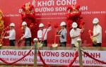 TP Hồ Chí Minh đầu tư hơn 800 tỷ đồng làm đường song hành cao tốc