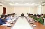 Bộ Xây dựng và Bộ Công an tăng cường phối hợp trong công tác PCCC trong công trình cao tầng