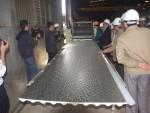 Quảng Trị: Nhà máy đầu tiên sản xuất thành công tôn PU cách nhiệt Đại Long