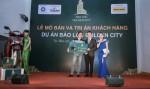 Lâm Đồng: Mở bán thành công 100% sản phẩm Dự án Bảo Lộc Golden City