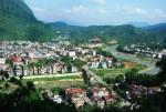 Hà Giang: Đầu tư Dự án hợp khối trụ sở làm việc các cơ quan hành chính