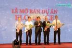 Hà Nội đón nguồn cung gần 500 căn hộ cao cấp phong cách Phục hưng giá từ 27 triệu đồng/m2