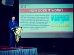 Thêm một công nghệ dập cháy tự động trên thị trường Việt Nam