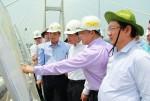 Kiểm tra nghiệm thu 23,45km dự án kết nối khu vực trung tâm Mê Kông vào khai thác sử dụng