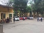 """Hà Nội: Đừng """"biến"""" trường học thành những bãi giữ xe"""