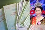 Hoa hậu cầm đầu đường dây mua bán trái phép hóa đơn GTGT hàng nghìn tỷ đồng
