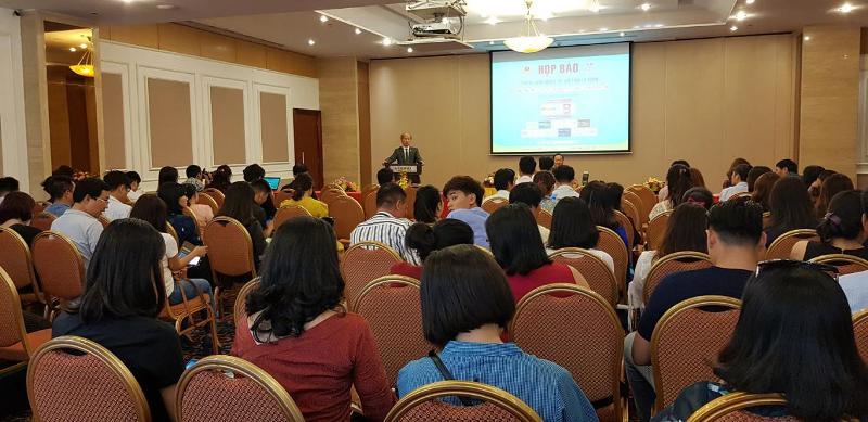 Vietbuild 2019 TP Hồ Chí Minh sẽ diễn ra từ ngày 11 - 15/4